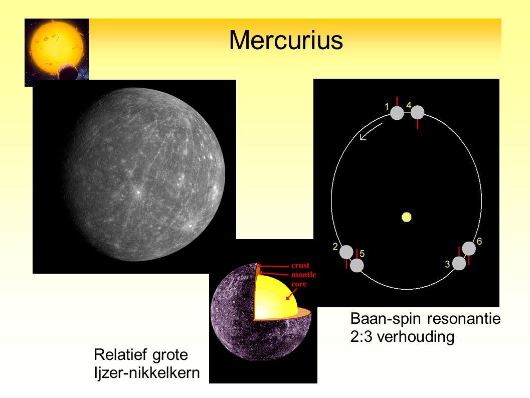 Venus In alles behalve oppervlak een zusje van de Aarde
