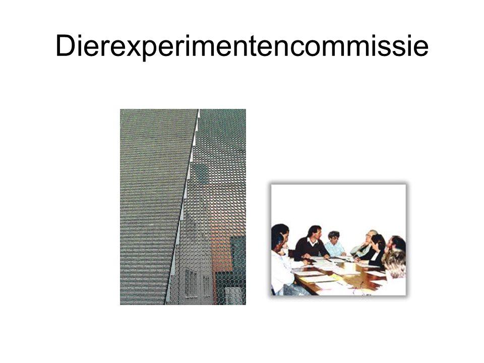 Dierexperimentencommissie