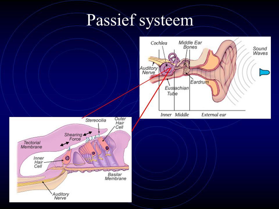 Passief systeem