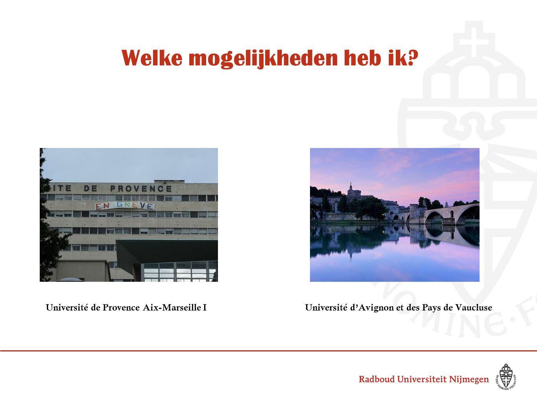 En ook… Université Michel de Montaigne Bordeaux 3Université Paris Diderot – Paris 7