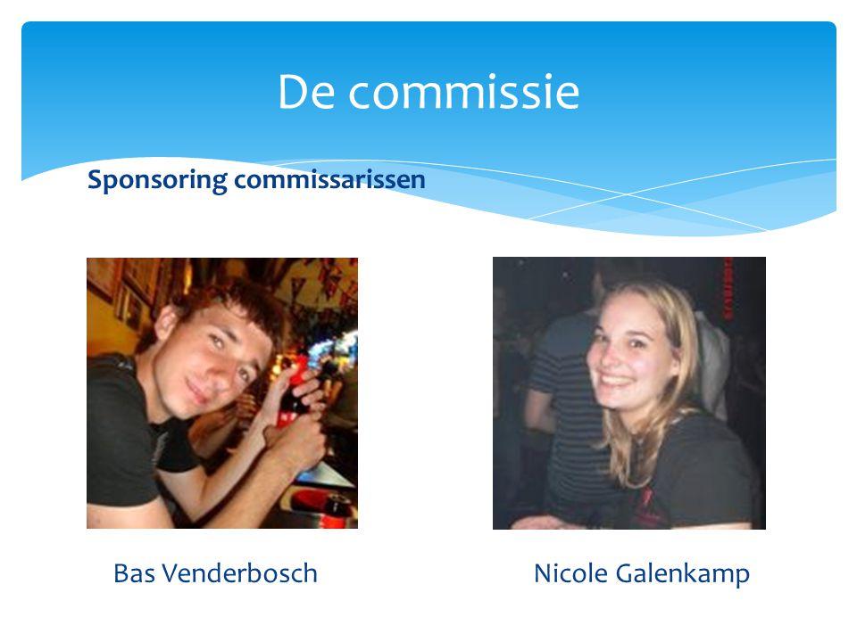 Reis commissarissen De commissie Constanze Schmies Mathijs Mabesoone