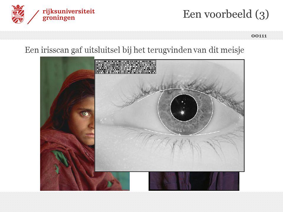 Waarom Informatica studeren in Groningen? (3) ›Eenvoudig een jaar in het buitenland studeren 10010