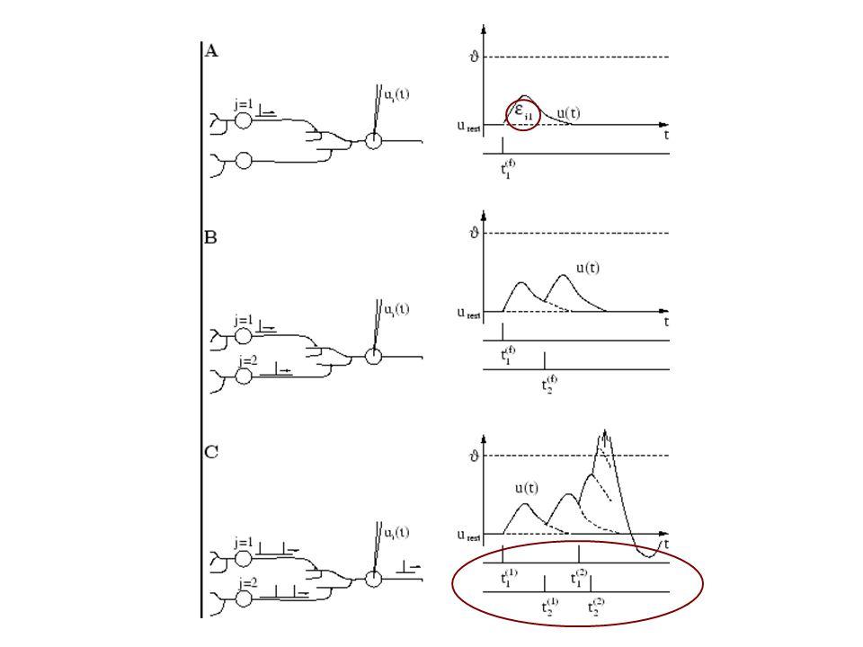 parameters η 0, τ, Δt > 0 wiskundig model SRM 0 zie artikel voor uitleg functionaliteit en symbolen