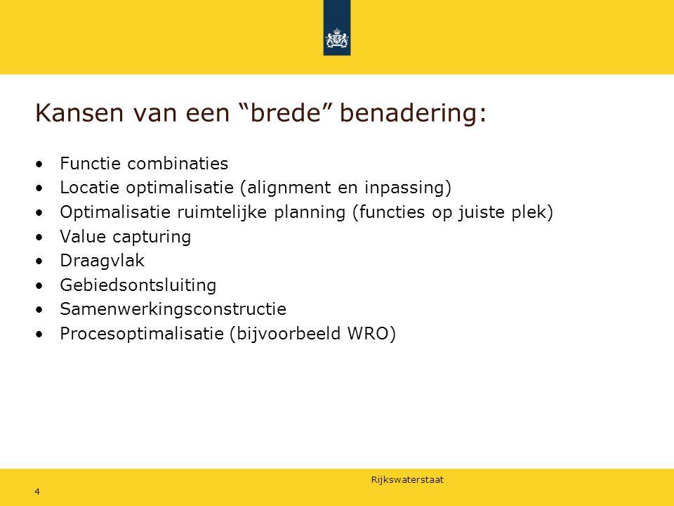 Rijkswaterstaat Voorbeeld omlegging A9 Badhoevedorp 5