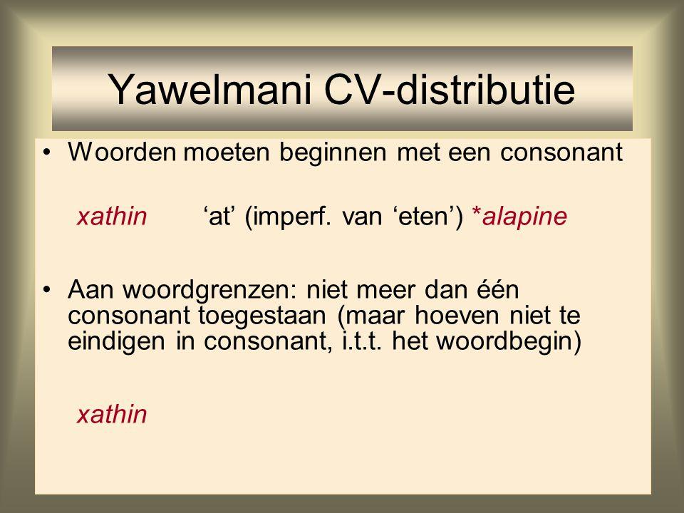 Gemarkeerdheid & Universalia en Variatie Vragen die de taalwetenschapper zich stelt: Welke patronen komen voor in natuurlijke talen? Hoe kunnen we de