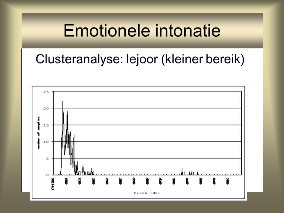 Semitonen: Teigetje 2 x grote terts Gis C E Majeur! Emotionele intonatie