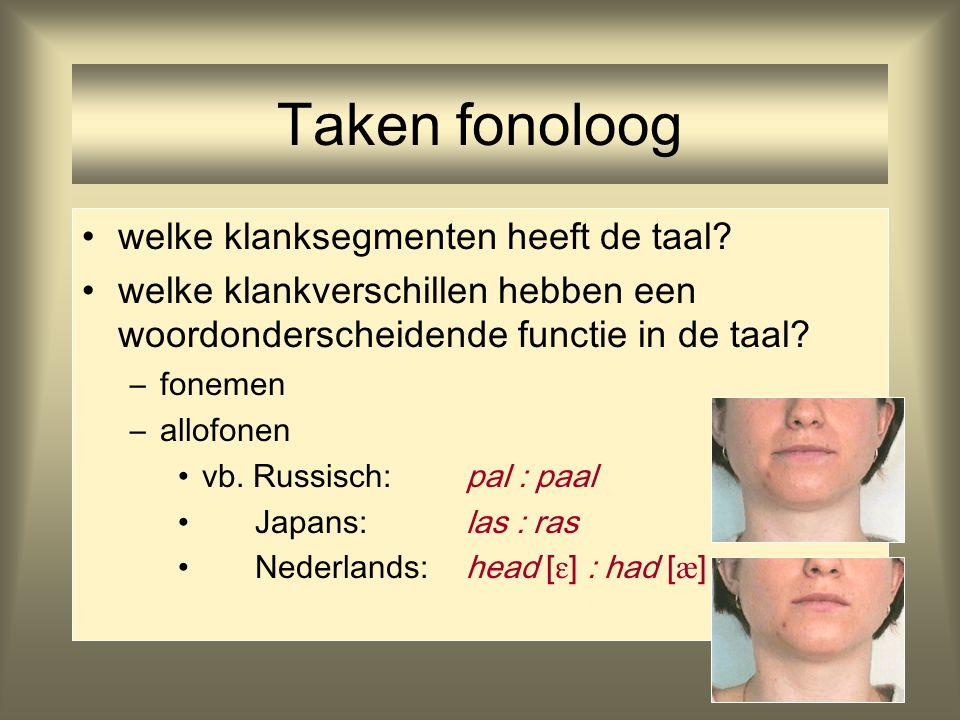Model Nederlandse Lettergreep syllabe onsetrhyme marginnucleus pre-m.