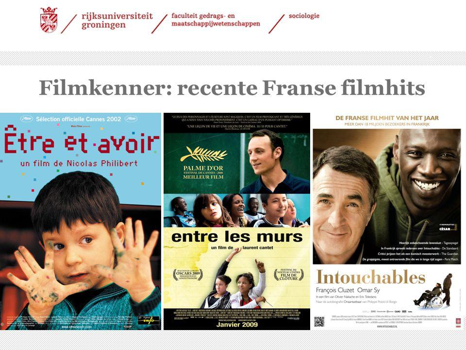2 Filmkenner: recente Franse filmhits