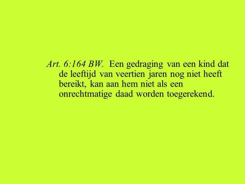 Art.6:164 BW.