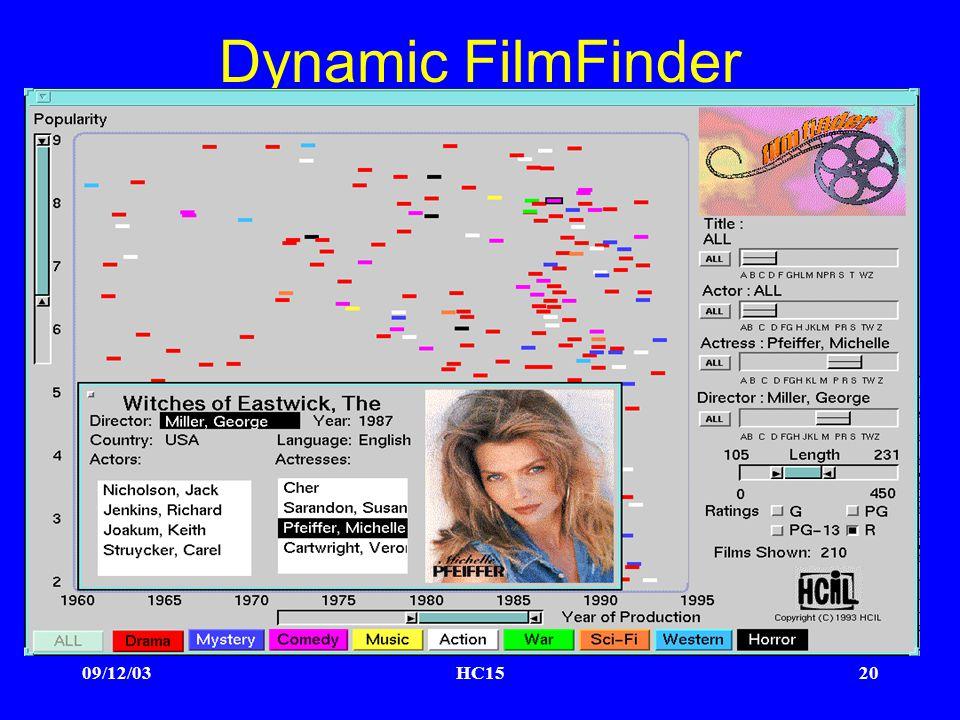 09/12/03HC1520 Dynamic FilmFinder