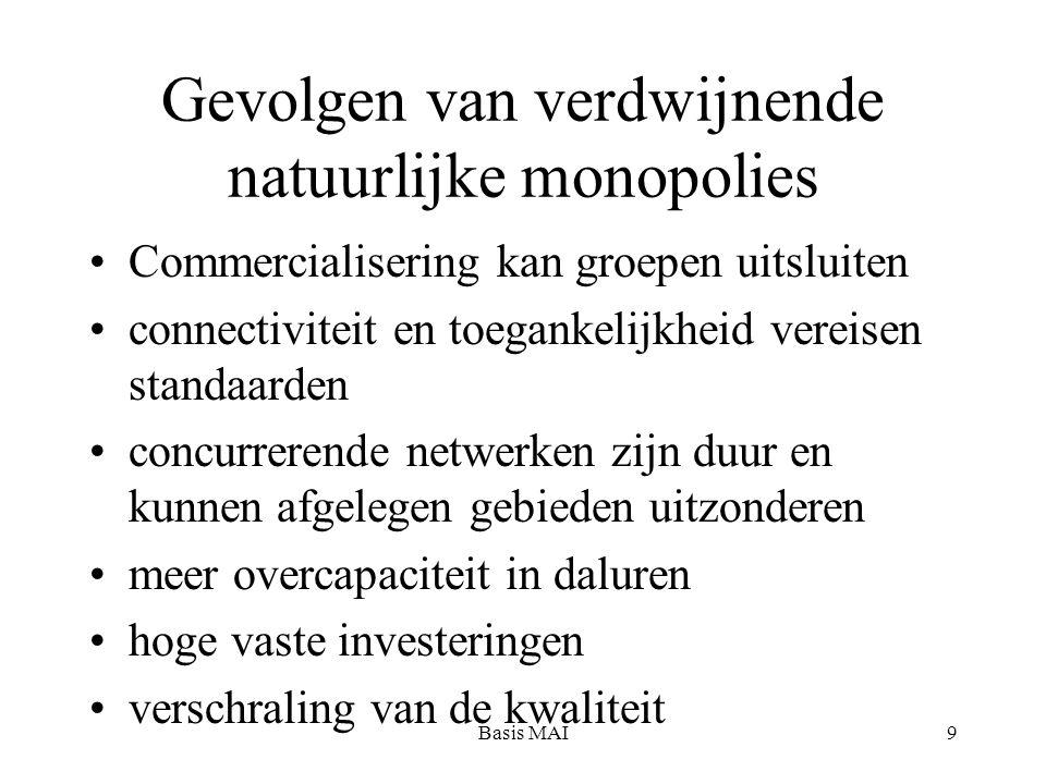 Basis MAI20 Toepassing van strafrecht Computergegevens zijn (im)materiele goederen met economische waarde.