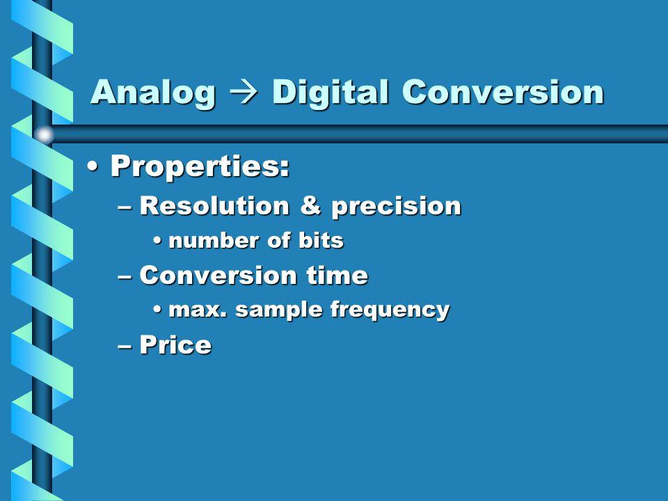 Precision Aantal bits Aantal 'stappen' Nauwkeurigheid 8 10 12 14163840.006% 16655360.0015%