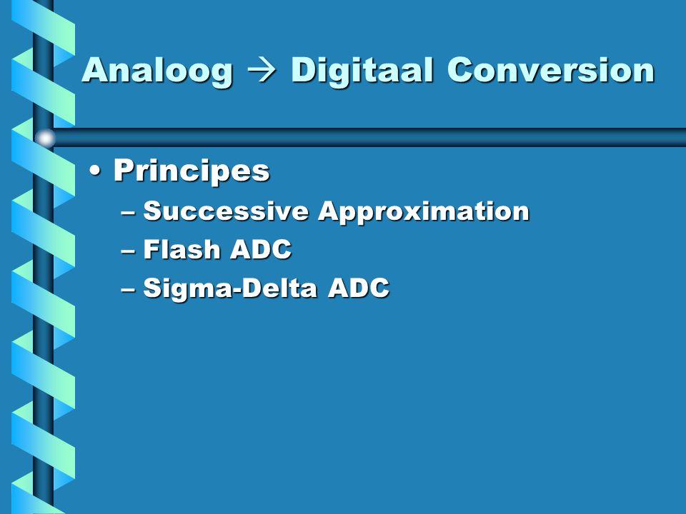 Phenomena  ADC TransducersSensors Small Signals Signal Conditioning Wiring/Grounding