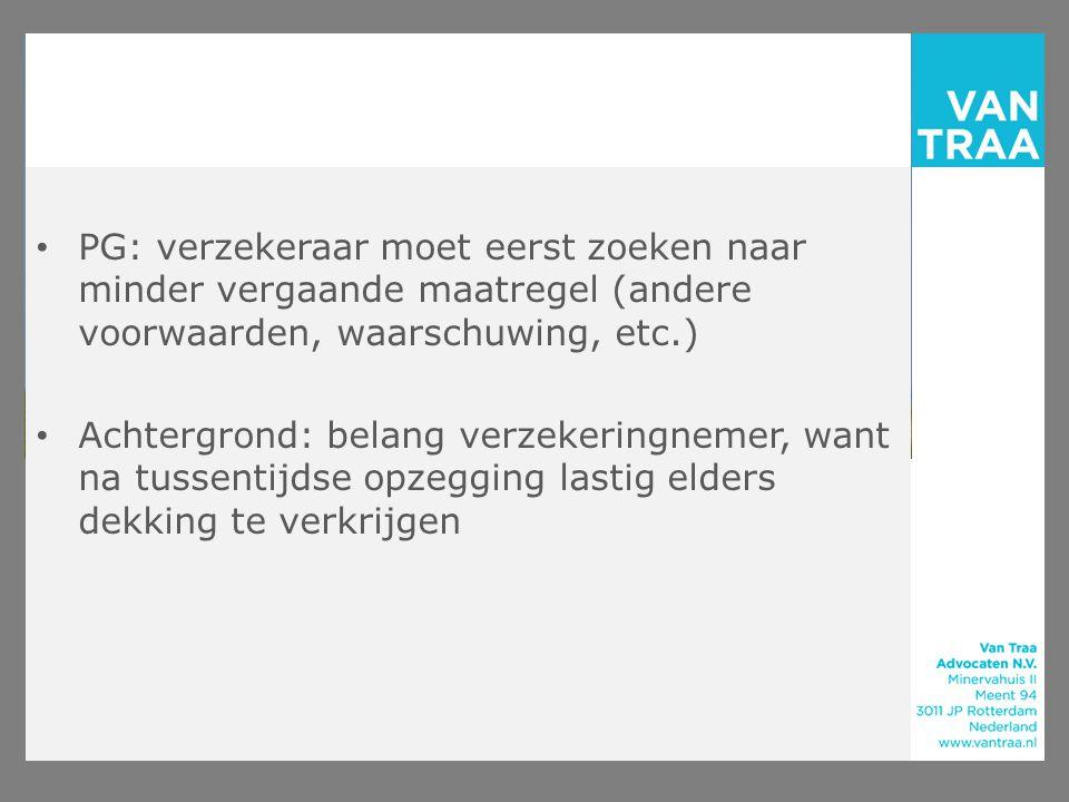 Hof Arnem (vervolg) -beding het dan niet.
