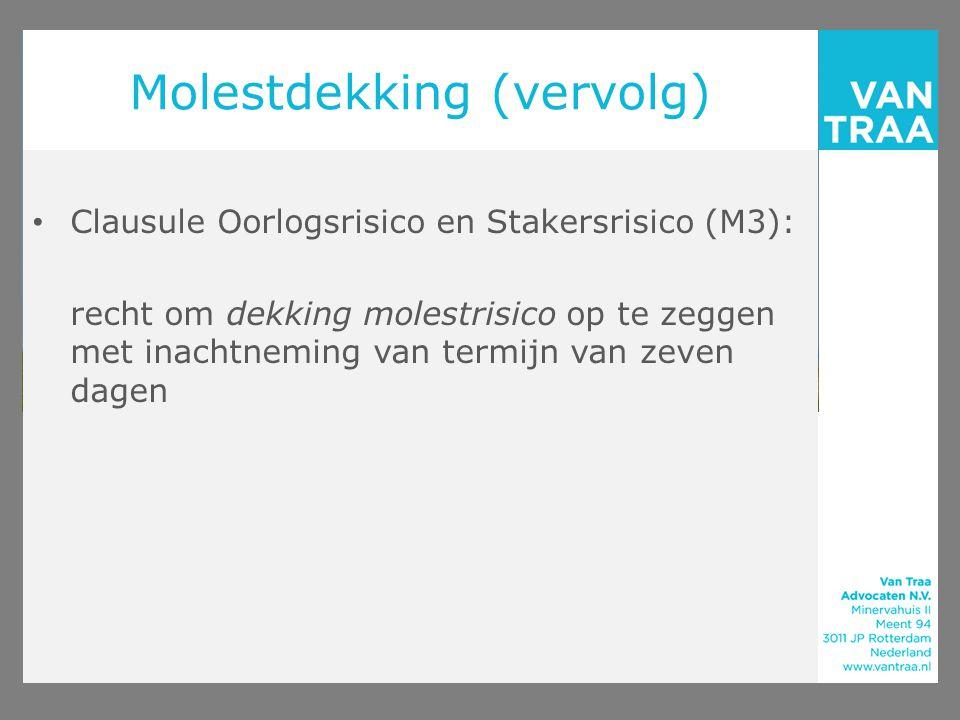 Debat Geldt verzwaarde norm ook voor verzekeringnemer.