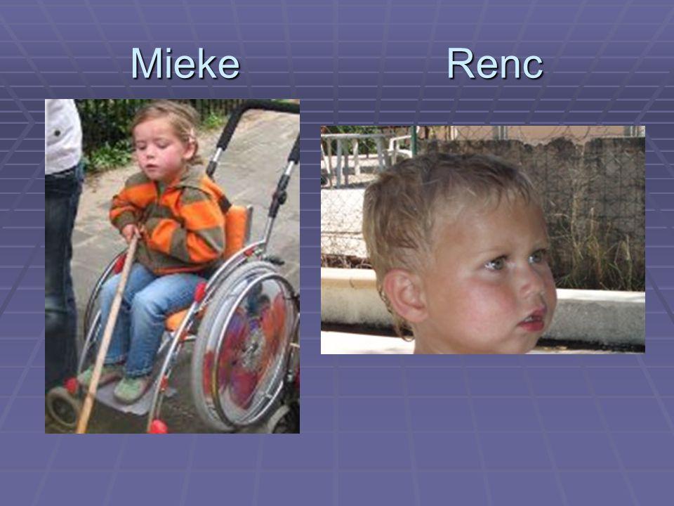 Mieke Renc