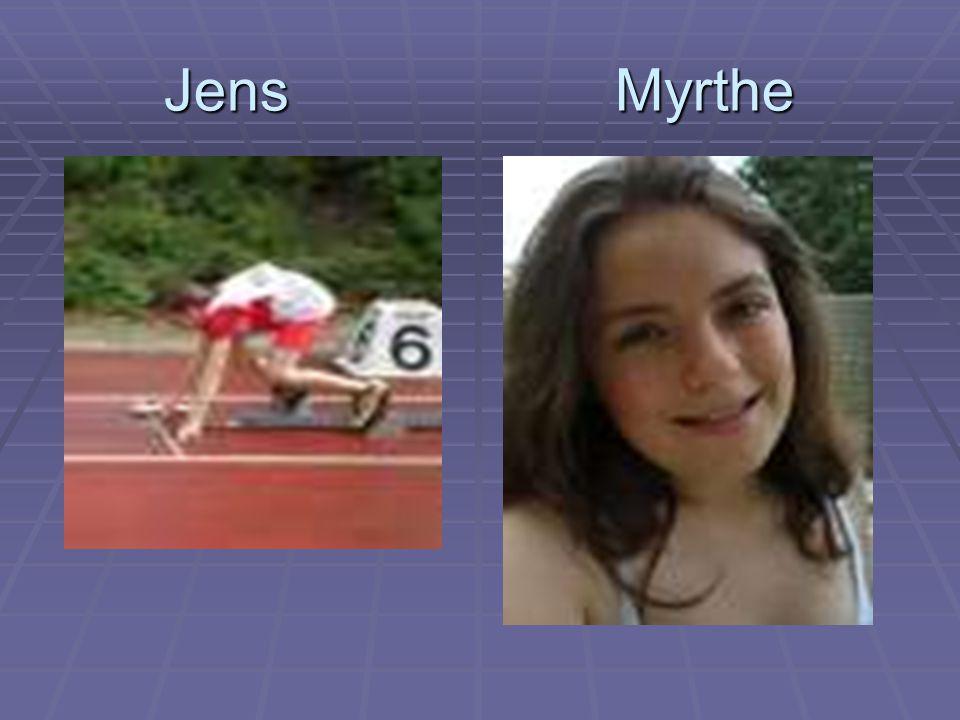 Jens Myrthe