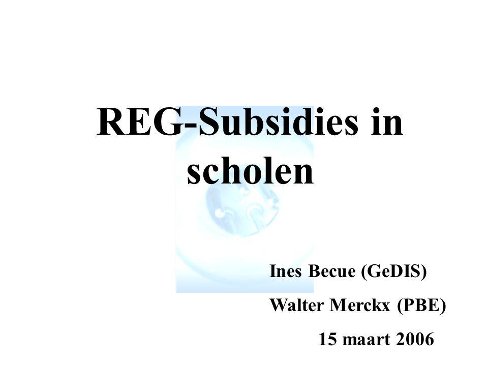 Besluit van de Vlaamse regering van 29.03.2002 inzake de openbare dienstverplichting ter bevordering van het rationeel energiegebruik Regelgeving