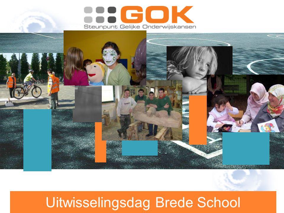 Uitwisselingsdag Brede School