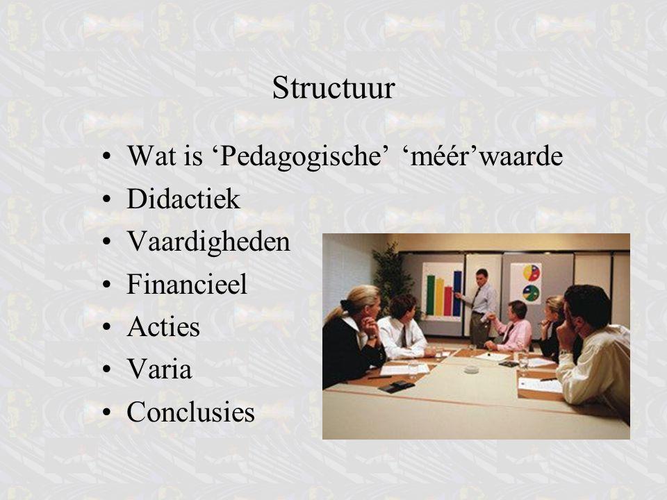 De pedagogische meerwaarde van ICT? Universiteit Gent Martin Valcke martin.valcke@rug.ac.be