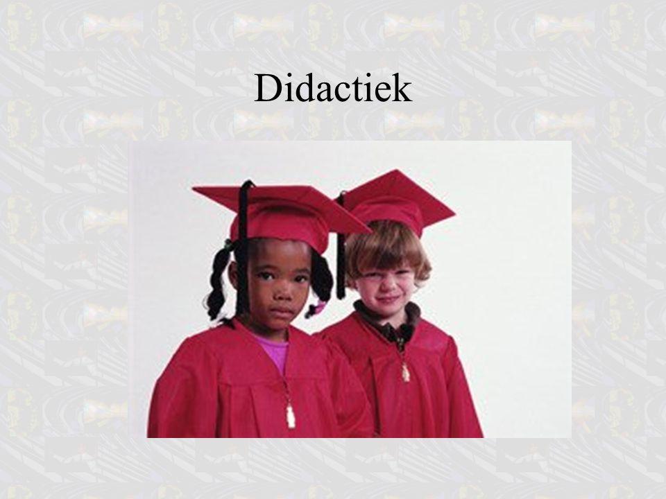 Didactiek