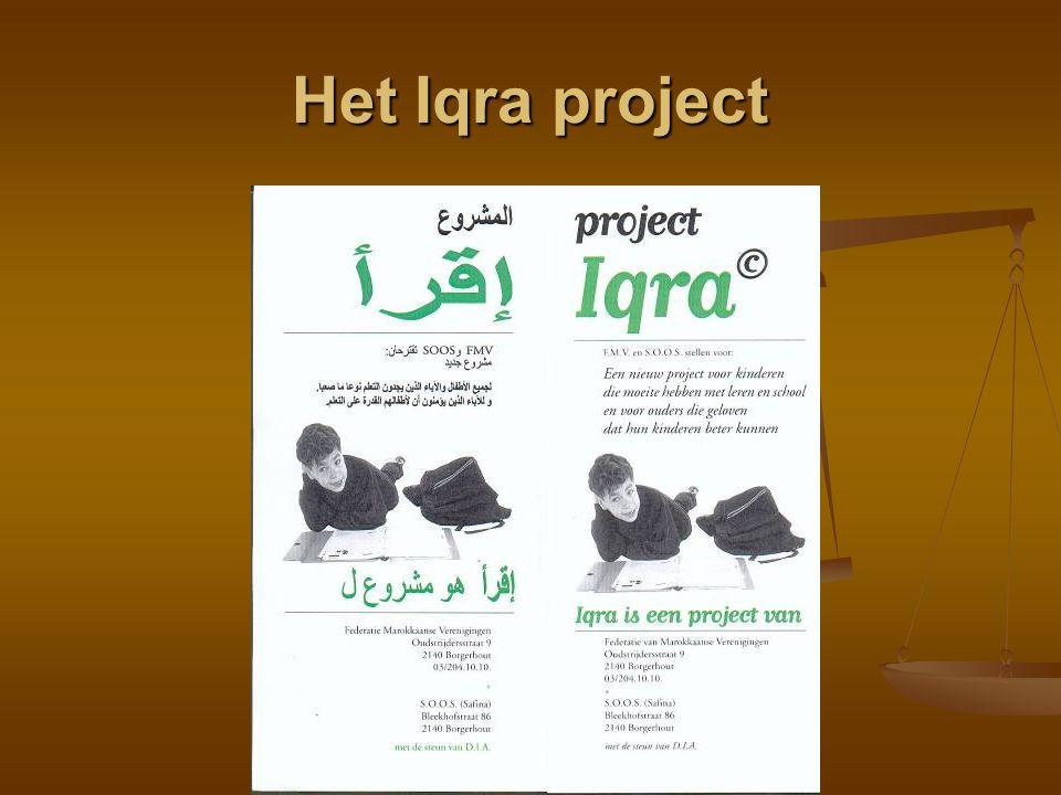 Het Iqra project