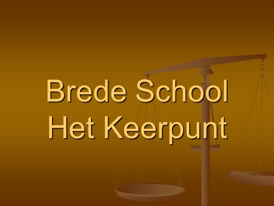 Brede School Het Keerpunt