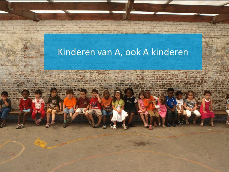 Projecten in de kijker Project Onbetaalde schoolrekeningen