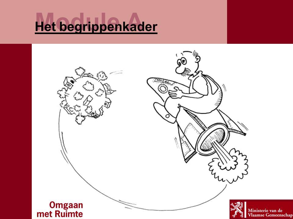 De gemeentelijke aanpak Vertrekken vanuit kansen en problemen Nood aan toekomstvisie  krachtlijnen  omschrijving knelpunten en tegenstellingen  communicatie E
