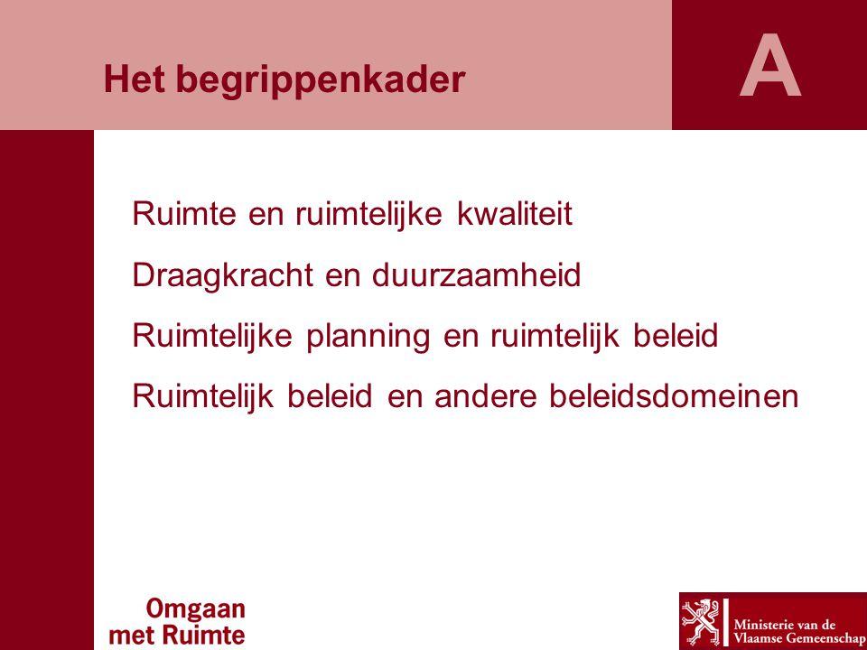 Ruimtelijke uitvoeringsplannen en andere uitvoeringsinstrumenten - R.U.P.: bodembestemming, inrichting en beheer  uitvoering visie ruimtelijk structuurplan - Stedenbouwkundige en verkavelingsverordeningen - voorschriften van stedenbouwkundige aard - technische en financiële lasten voor de verkavelaar - Formele overgang van oude naar nieuwe plannen - gewestplannen en gemeentelijke plannen van aanleg  uitvoeringsplannen D