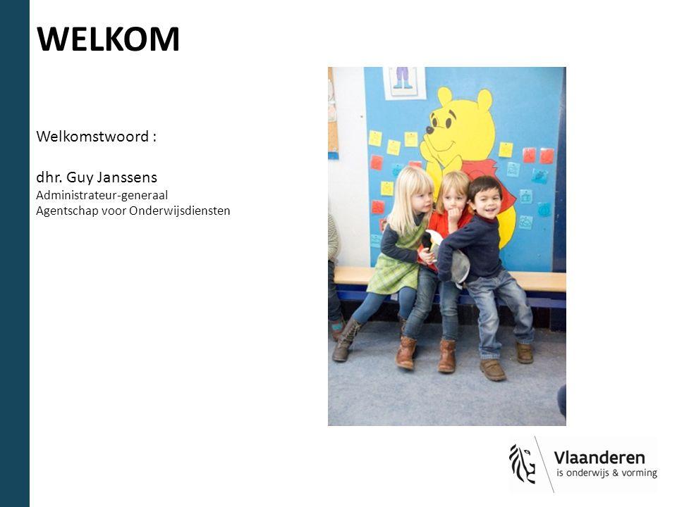 Enkele resultaten: peiling Nederlands - lezen en luisteren - eind BaO (2013) Sterke resultaten voor lezen en luisteren Sterk effect van thuistaal gunstige sociaal economische thuissituatie cognitief stimulerend thuisklimaat Ervaren leerkrachten en deeltijds werkende leerkrachten deden het beter
