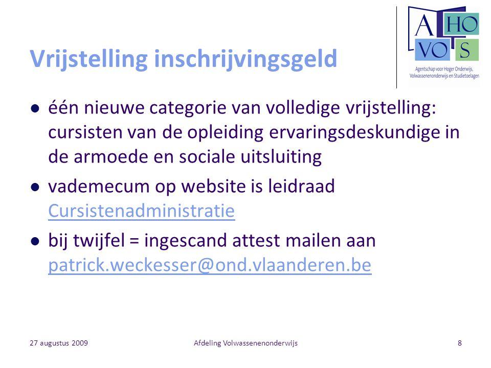 Gebruik administratieve documenten.Edison. (Piet De Smet) Doc.