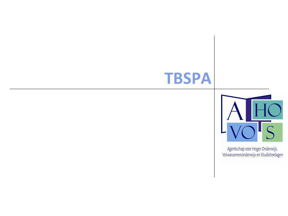 TBSPA