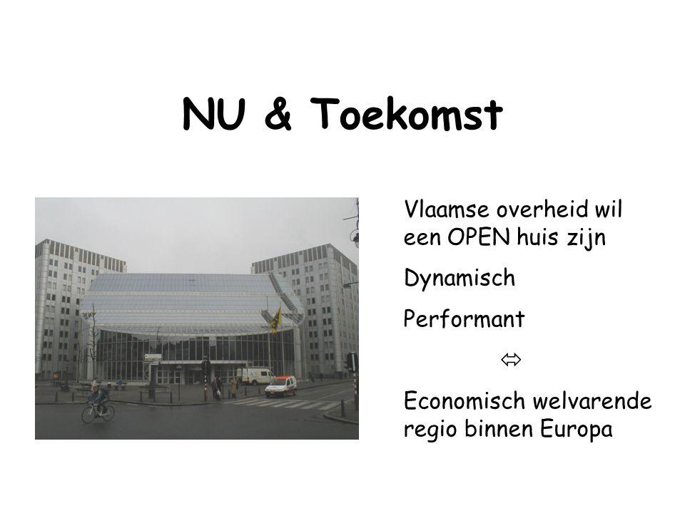 AW-projecten - Boudewijngebouw (2000 & 2005) - Phoenix (2003) - VAC Hasselt (Hendrik Van Veldeke) (2002) - Arenberg (2006) - Ellips (2006 & 2009) - VAC Antwerpen (Anna Bijns) (2006) - VAC Leuven (2010) - VAC Brugge (Jacob Van Maerlant) (2011) - VAC Gent (2014)