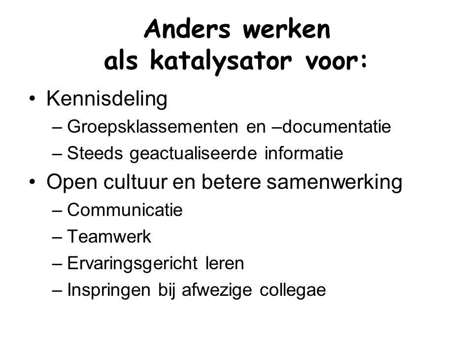 VAC Gent: hoe gaan we ons voorbereiden .