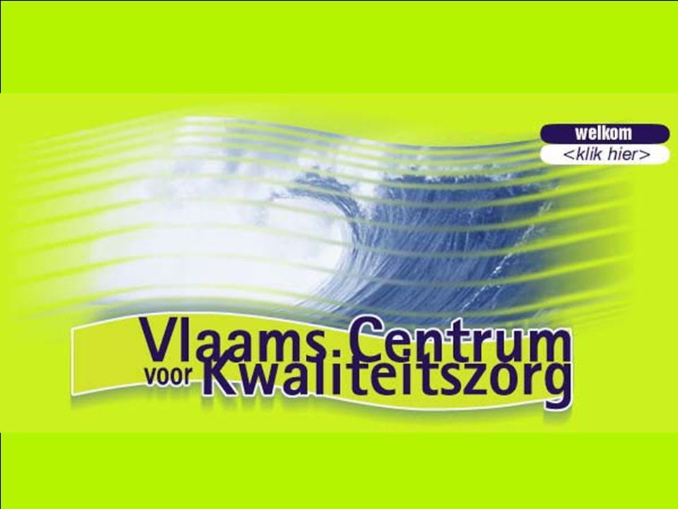 DE KWALITEITSKRANT De Kwaliteitskrant is een tweemaandelijkse uitgave van het VCK.