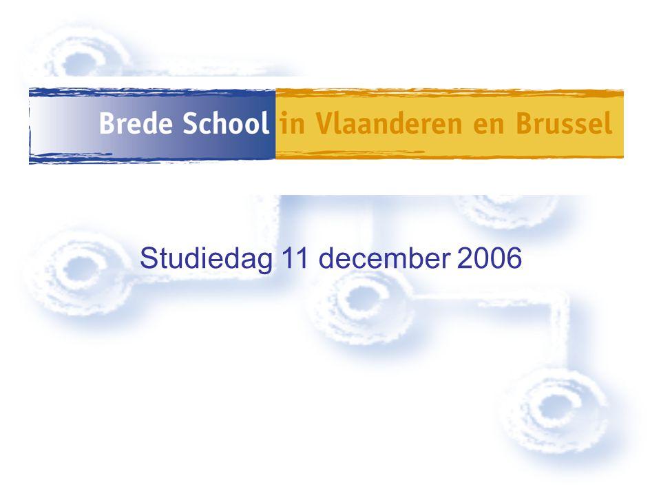 Studiedag 11 december 2006