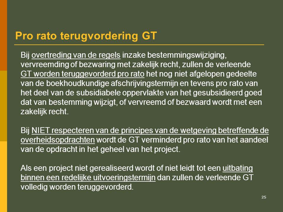 26 Protocolakkoord van 19 juni 2006 tussen de federale overheid en de gemeenschappen Doel vaststelling en optimale aanwending van de bouwkalender voor periode 2006 – 2015.