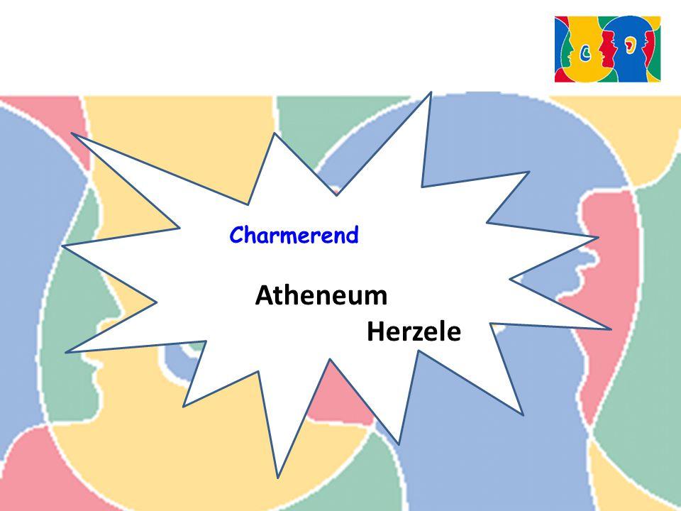 Charmerend Atheneum Herzele
