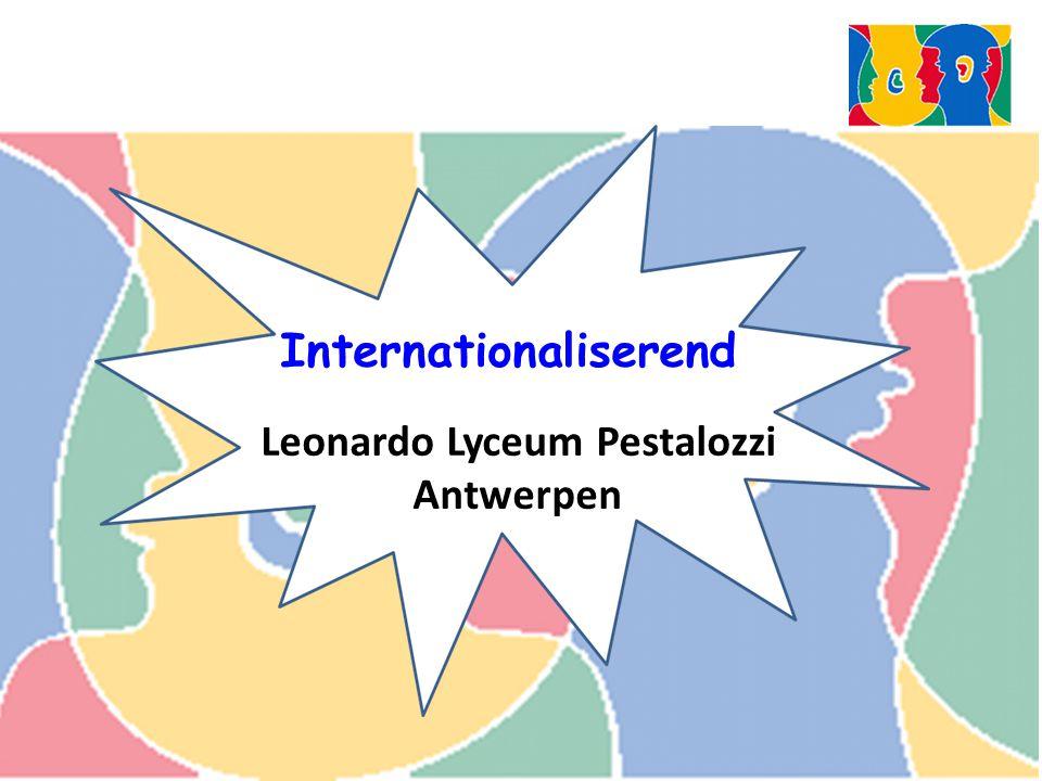 Onze inspirerende medewerkers en sponsors Alliance française Oost-Vlaanderen British Council BVLF Goethe Instituut Roeland vzw Waterstones