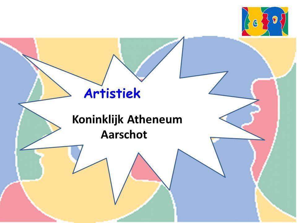 Artistiek Koninklijk Atheneum Aarschot