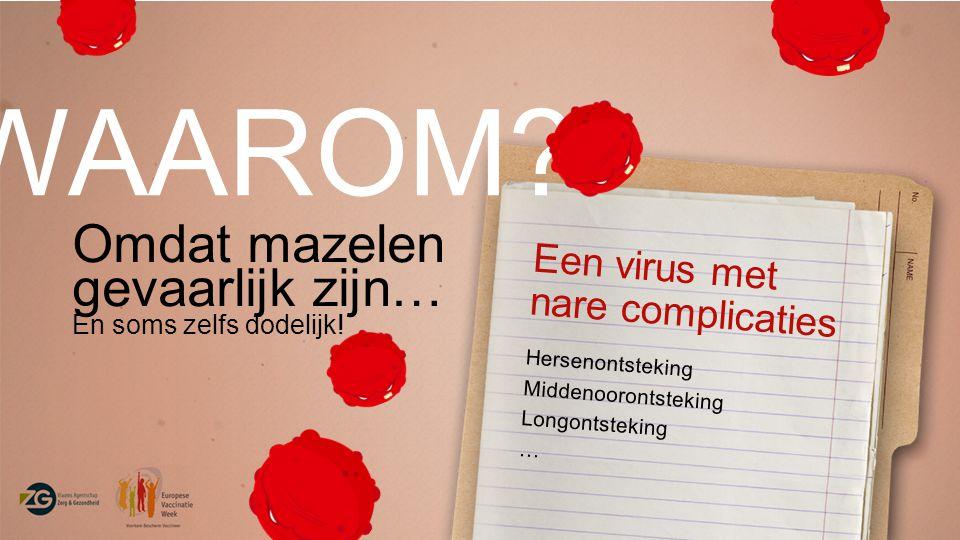 Contacteer ons op 1700 Of via communicatie.azg@wvg.vlaand eren.be Meer info of materialen bestellen?