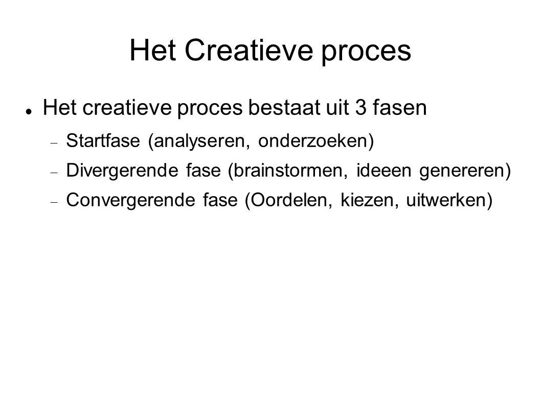 Fase 1 - Startfase De startfase is de fase waarin de vraag geanalyseerd wordt  Is het onderwerp helder.