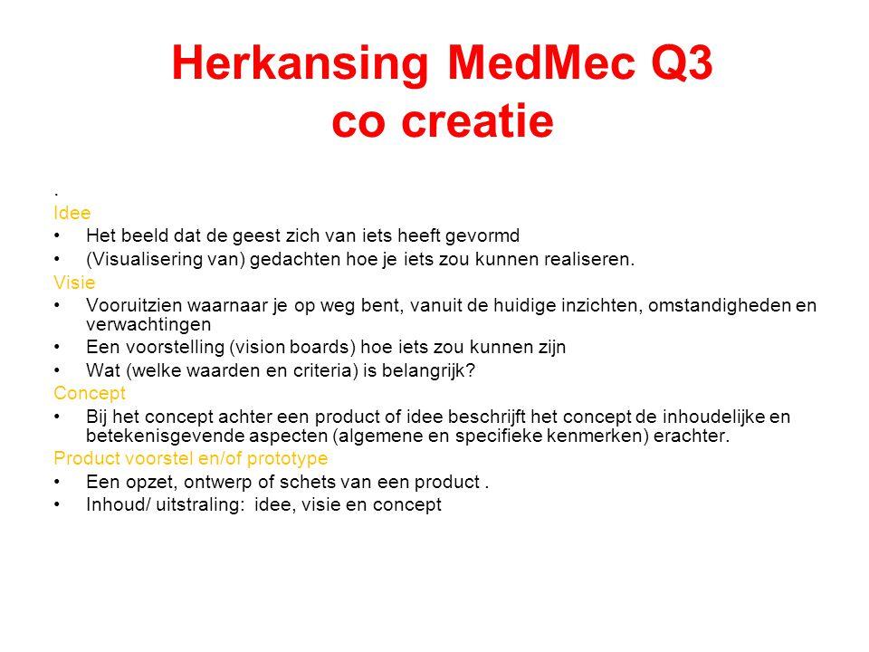 Herkansing MedMec Q3 co creatie.