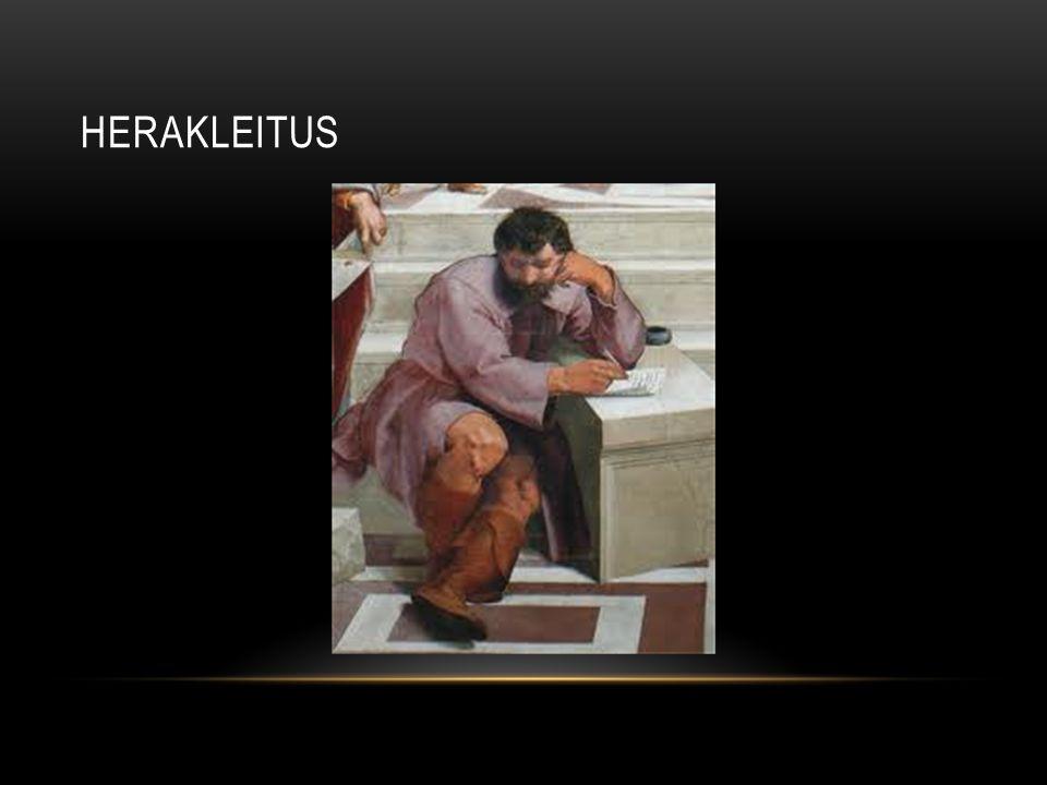 HERAKLEITUS