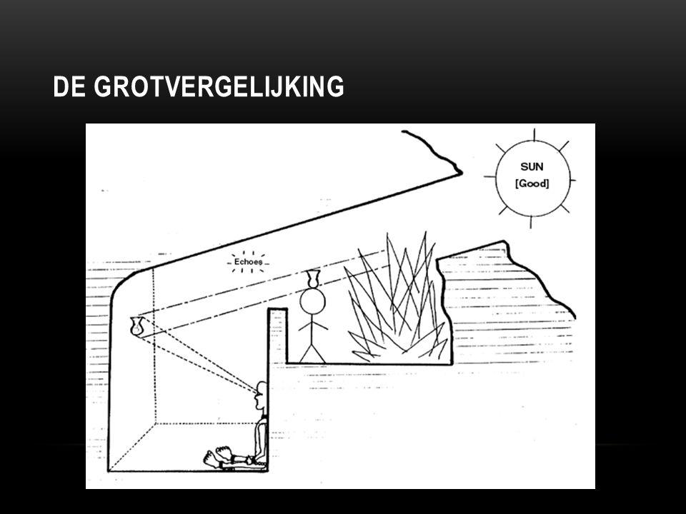 DE GROTVERGELIJKING