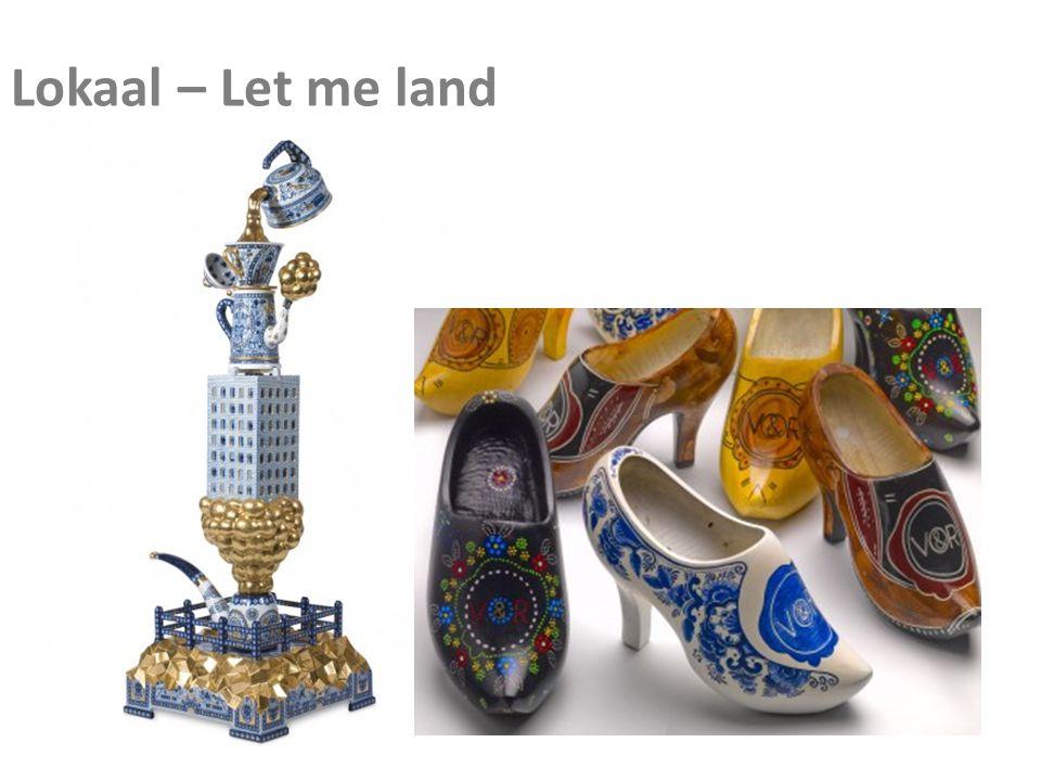 Lokaal – Let me land
