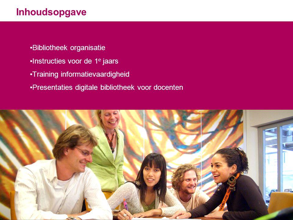 Afsluiting 13 bibliotheek.informatievaardigheid@inholland.nl