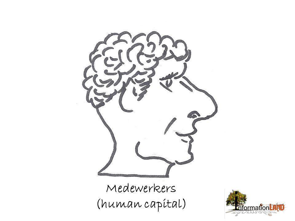 Medewerkers (human capital)