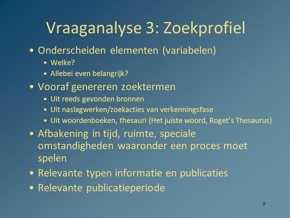 20 opbouw URL protocol : // servernaam.subdomein.